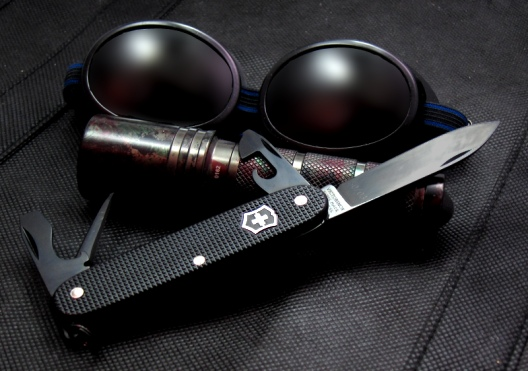 SAKWiki   Victorinox 93mm