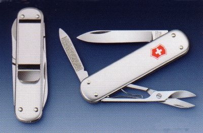 Victorinox marketing/catalog image.