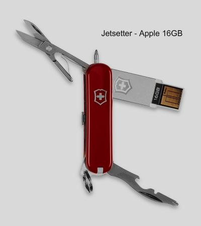 Jetsetter - Apple 16GB