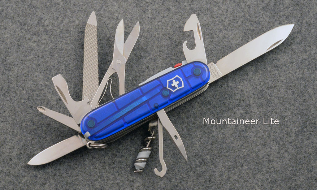Mountaineer Lite