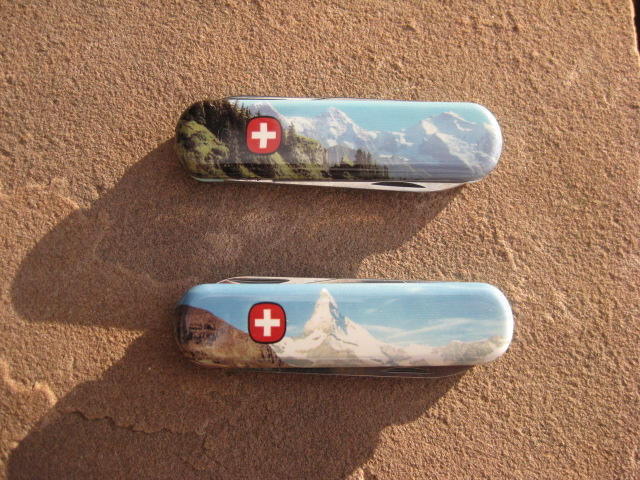 Wenger Esquire SwissMemory. Picture by Coloswiss.