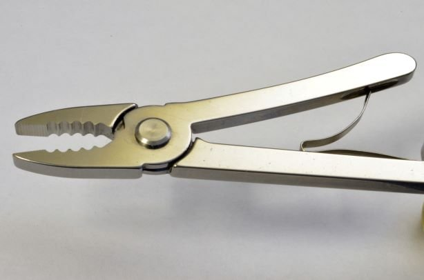 Version 2a Pliers