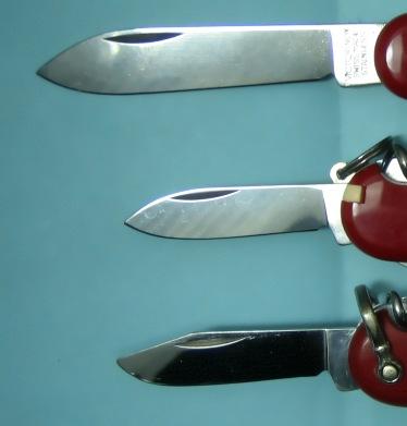 Sakwiki Knife Blade