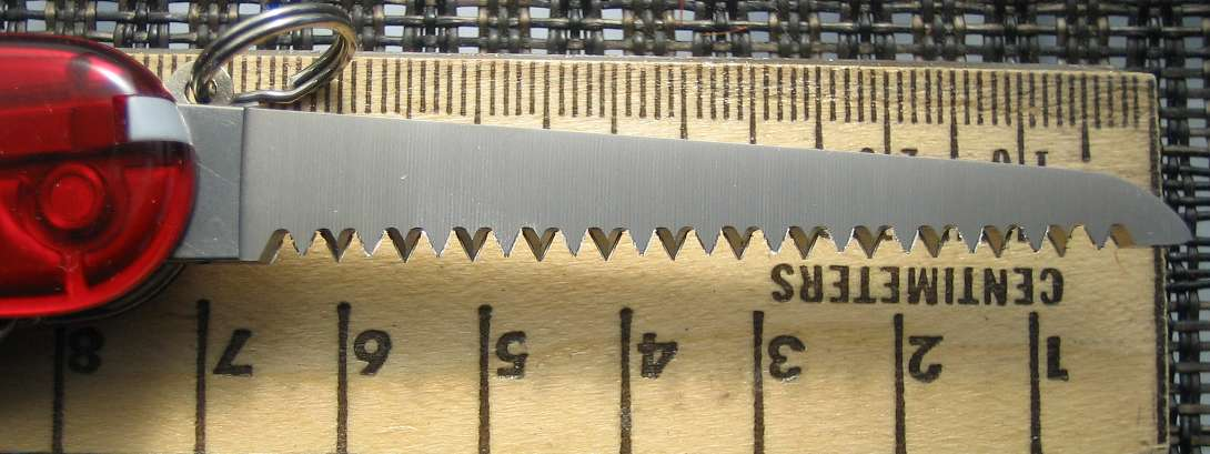 Woodsaw Blade Comparison